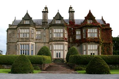 Muckross House, Ireland