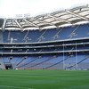 "We took a tour of <a href=""http://www.crokepark.ie/"">Croke Park</a>, the fourth-largest stadium in Europe.  It's the headquarters of the <a href=""http://www.gaa.ie/"">Gaelic Athletic Association</a> and is used primarily for <a href=""http://en.wikipedia.org/wiki/Hurling"">hurling</a> and <a href=""http://en.wikipedia.org/wiki/Gaelic_football"">Gaelic football</a>."