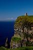 Cliffs of Moher Watchtower 0368