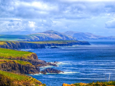 Dingle Peninsula - Slea Head Drive