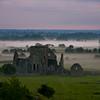 Hore Abbey Morning Mist