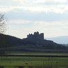 "The <a href=""http://en.wikipedia.org/wiki/Rock_of_Cashel"">Rock of Cashel</a>, also known as St. Patrick's Rock, seen approaching <a href=""http://www.newadvent.org/cathen/03401a.htm"">Cashel</a>"