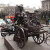 "Statue of <a href=""http://en.wikipedia.org/wiki/Molly_Malone"">Molly Malone</a> on a Dublin streetcorner"
