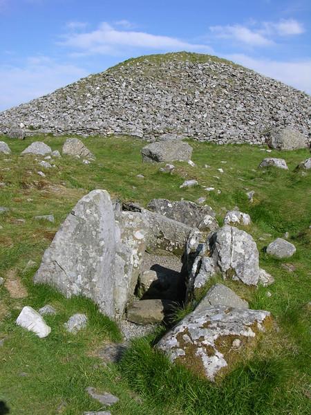 Loughcrew Passage Tomb