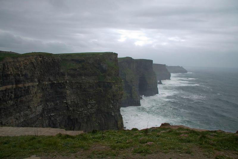 Cliffs of Moher 847