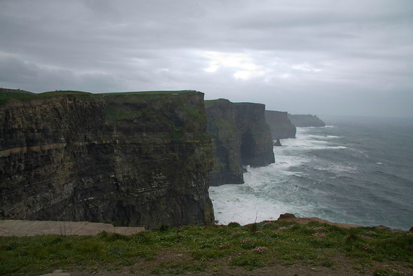 Cliffs of Moher 847