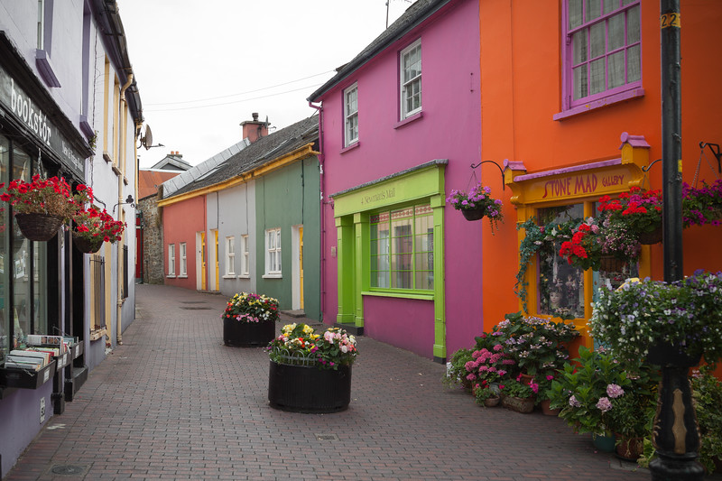 Kinsale, Co. Cork, Ireland, Ireland