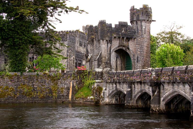 Ashford Castle 807