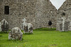 Clonmacnoise Monastery, Ireland