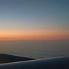 Sunrise over Ireland