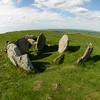 Loughcrew Stone Circle 3