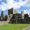 Cashel - Hore Abbey
