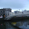 Another view of the Ha'penny Bridge