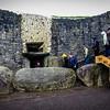 New grange Megalithic Tomb