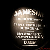 Traditional Jameson Signage