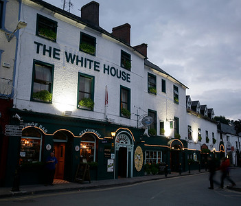 The White House, Kinsale, County Cork, Ireland