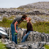 The Burren, Ireland<br /> Copyright 2008, Tom Farmer