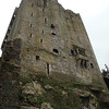 Another view of Blarney Castle