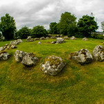 Carrowmore Megalithic Stone Circle