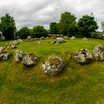 Carrowmore Megalithic Stone Circle