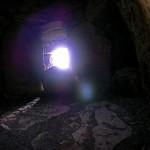 Loughcrew Passage Tomb Interior 6