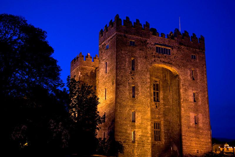 Bunratty Castle 0467