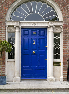 Doors of Dublin #3