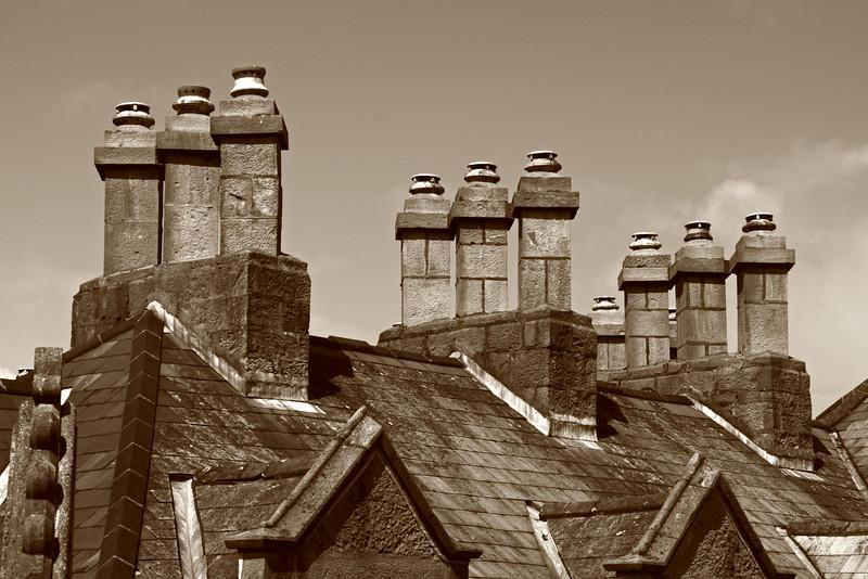 Irish Chimneys 0938-M