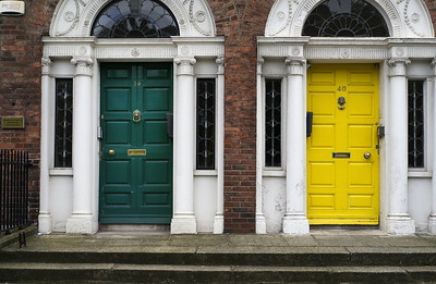 Doors of Dublin #5