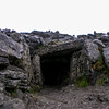 Carrowkeel Neolithic Passage Tomb Entrance