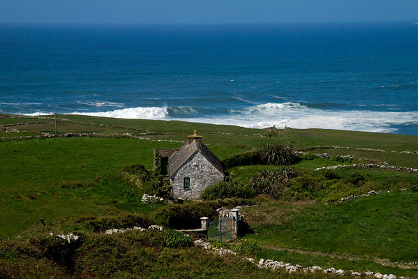 Doolin Cottage 488