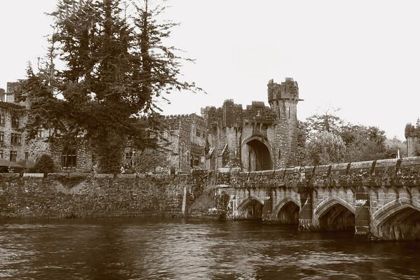 Ashford Castle 805M