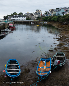 Roundstone, Co. Galway