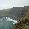 Another view of the Cliffs of Moher