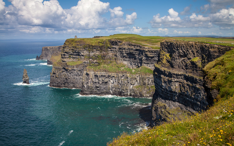 Cliffs of Moher,Co. Clare, Ireland