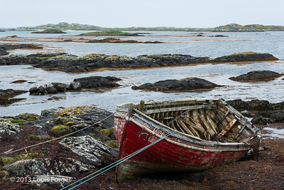 Near Roundstone, Co. Galway