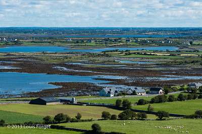 Kinvara Bay, Co. Galway