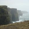 "The <a href=""http://www.cliffsofmoher.ie/"">Cliffs of Moher</a> on Ireland's west coast."