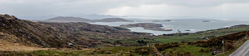 Killarney, Ireland - Ring of Kerry