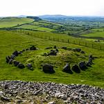 Loughcrew Stone Circle