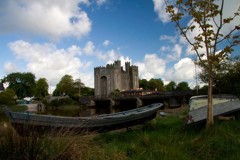 Bunratty Castle 322