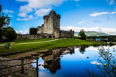 Ross Castle Killarney