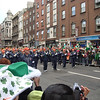 "The <a href=""http://www.bands.uiuc.edu/MI/"">Marching Illini</a> in the St. Patrick's Day Parade, Dublin"