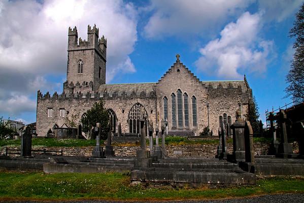 St Mary's Church 0378