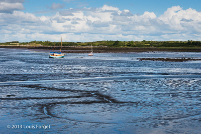 Kinvara Bay, Co. Galway