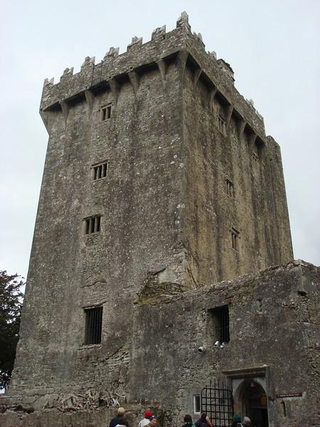 """<a href=""""http://www.blarneycastle.ie/"""">Blarney Castle</a>"""