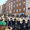 "<a href=""http://www.cathedral-irish.org/page.cfm?p=1"">Cathedral High School</a> (Indianapolis) Marching Band in the St. Patrick's Day Parade, Dublin"
