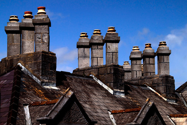 Irish Chimneys 0940
