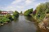 Stream through the town of Trim