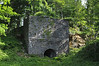 Stone abutment in Killarney National Park